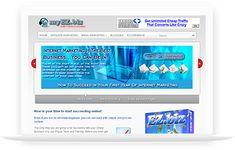 Portfolio   Mobile Web Co. Insurance Website, Mobile Web, Free Quotes, Marketing Plan, Store Fronts, Teamwork, Ecommerce, Digital Prints, Improve Yourself