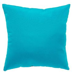 Veranda Pillow in Aqua Sea & Snow White design by Jaipur (435 SEK) ❤ liked on Polyvore featuring home, home decor, throw pillows, pillows, aqua blue throw pillows, ocean home decor, aqua throw pillows, striped throw pillows and outdoor home decor