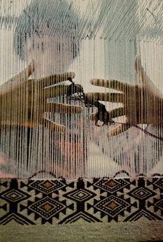 hand weave