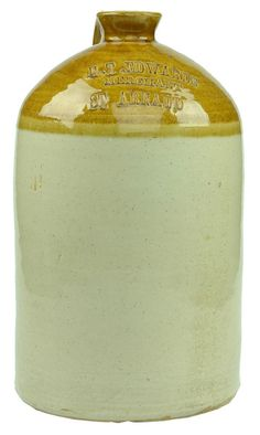 Bottles And Jars, Hot Sauce Bottles, Ceramic Jars, Mad, Stamps, Coins, Auction, Collections, Victoria