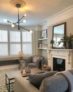 Home Bedroom, Home Living Room, Living Room Designs, Living Room Decor, Home Renovation, New Homes, Lounge, Interior Design, House Styles