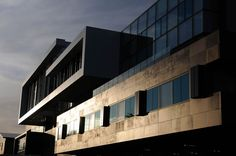 Peddle Thorp - South West Heathcare Warrnambool Hospital, Victoria