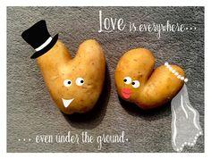 Underground Love