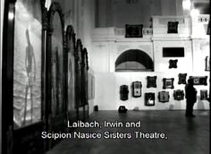 Laibach PAST:PERFECT https://youtu.be/_F8hsncslwc