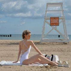 Style blogger @mermaidwaves. #iweargarage