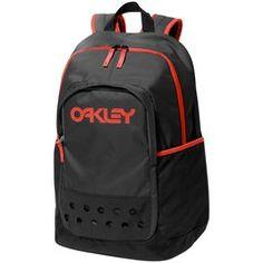 ebe1da52e Oakley Factory Pilot XL Backpack - Black Black Backpack, North Face Backpack,  Backpack Bags