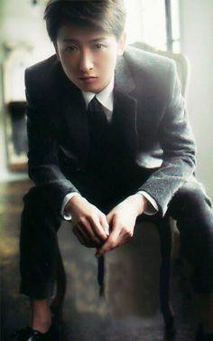 Korean Men, Korean Actors, Ivy Club, Ninomiya Kazunari, 26 November, Japanese Boy, Asian Celebrities, To My Future Husband, Boy Bands