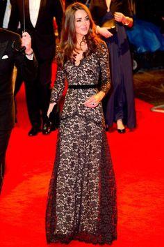 Gorgeous Looks of Kate Middleton (37)