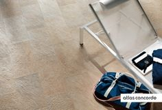 #TRUST ivory | #Grip | #AtlasConcorde | #Tiles | #Ceramic