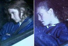 """Two Australian lesbian """"vampire"""" lovers, Jessica Stasinowsky, 21, and 19-year-old Valerie Parashumti  who drank blood and were sexually aroused by violence were sentenced to life in prison in 2008 for the brutal killing of British-born 16-year-old Stacey Mitchell. They bludgeoned Stacey to death with a concrete block, strangled her with a dog chain then celebrated with a kiss over her body. They dumped Stacey's body in a garbage bin.  They have to serve a minimum of 24 years in prison."""