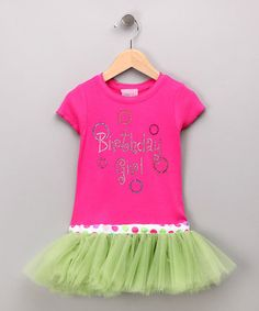 For Eden's 2nd birthday. Already have the t-shirt. Nice project for mom.