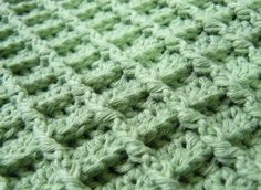 11 Awesome Crochet Stitches