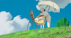 <br>Oscar nominated THE WIND RISES is the final film directed by Studio Ghibli creator Hayao Miyazaki. Jiro, nearsighted from a young age and thus. Art Studio Ghibli, Studio Ghibli Films, Hayao Miyazaki, Totoro, Jiro Horikoshi, Animation, Anime Manga, Anime Art, Le Vent Se Leve