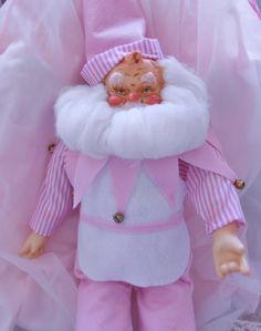 Poseable Santa