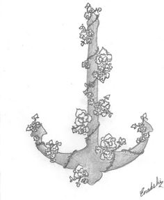 Anchor by Queen-Ade.deviantart.com on @deviantART