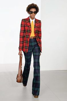 Michael Kors Collection Fall 2018 Menswear Fashion Show Collection Herbst  Winter 98eed0a85ee