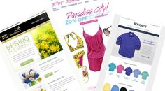 Spring is in the air for email marketers