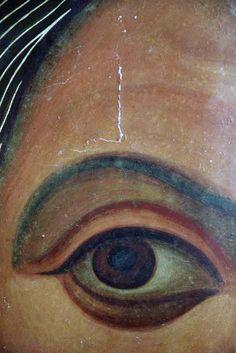 фрагмент Religious Images, Religious Icons, Religious Art, Byzantine Icons, Byzantine Art, Russian Icons, Spirited Art, Art Icon, Orthodox Icons