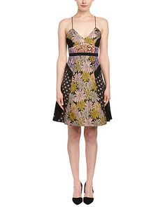 Rue La La — Cynthia Rowley A-Line Dress