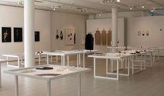 Koru 5 Exhibition.  © By the author. Read    Klimt02.net Copyright   .