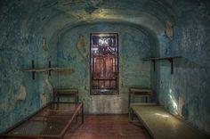 Prison Blues | Missouri State Penitentiary | Photo By Aaron Fuhrman