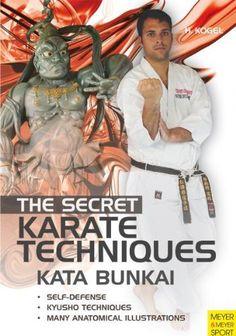 Kata Bunkai The Secret Karate Techniques