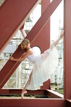 ballerina via Tumblr