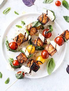 7 Summer Dinner Ideas for Stress-Free Weeknights   MyDomaine