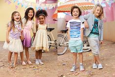 H&M Kids Spring 2014 Collection
