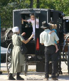 Ohio Counties with Amish | Ohio Amish Country Photos by JD Schrock - Life in Amish Country