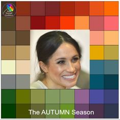 Are you an Autumn-Winter (Deep Autumn Dark Autumn, Deep Winter, Deep Autumn Color Palette, Color Quiz, Colours That Go Together, Color Combinations For Clothes, Seasonal Color Analysis, Colors For Skin Tone, Color Me Beautiful