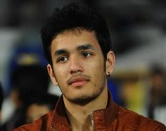 Akhil back to India http://www.myfirstshow.com/news/view/39344/Akhil-back-to-India.html