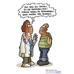 Männerschnupfen Notaufnahme Krankenhaus