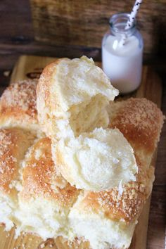Vanilla Cake, Cooking Recipes, Sweets, Bread, Baking, Desserts, Food, Baked Goods, Bread Baking