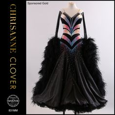 Ballroom Dance Dresses, Dance Fashion, Couture Dresses, Dance Costumes, Dancing, Style Inspiration, Writing, Sewing, Formal Dresses