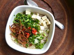 Khao Tom Thai Rice Soup | Serious Eats : Recipes