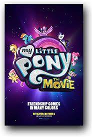 """Résultat de recherche d'images pour """"poney movie poster"""""""