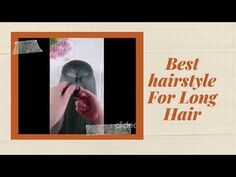 A Hairstyle is something that has to be perfect for every occasion. People can be crazy about having long hair but it is difficult to manage. Getting ready with a ... Bold Hair Color, Hot Hair Colors, Hair Color For Women, Super Easy Hairstyles, Easy Everyday Hairstyles, Ponytail Hair Extensions, Ponytail Extension, Trending Hairstyles, Girl Hairstyles