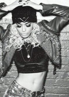 Bammm, Rita Ora!