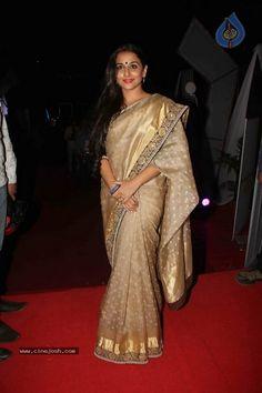 Yup, one more sabyasachi on Vidya Balan    designer saree bollywood saree