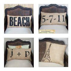 http://indulgy.com/post/Ebze4zeCS1/burlap-pillows