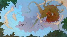 Interactive Stories, Mac Os, Dragon, King, Image, Dragons