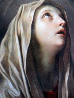 Guido Reni, Mater Dolorosa.