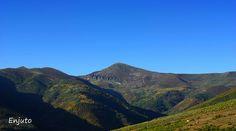 La imagen puede contener: montaña, cielo, naturaleza y exterior