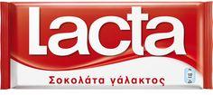 Lacta Σοκολάτα γάλακτος