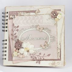 A mini album by Teresa, featuring the Studio of Memories collection