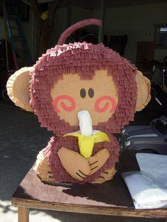 Piñata  Changuito♥♥
