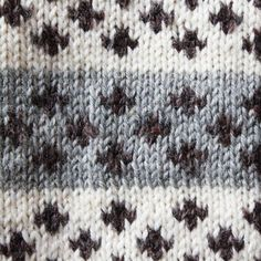 love this pattern for a boy's sweater, looks easy