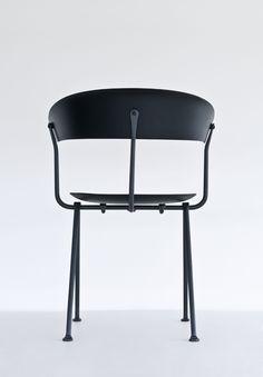 Ronan & Erwan Bouroullec . officina chair