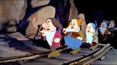 snow white dwarf song - YouTube